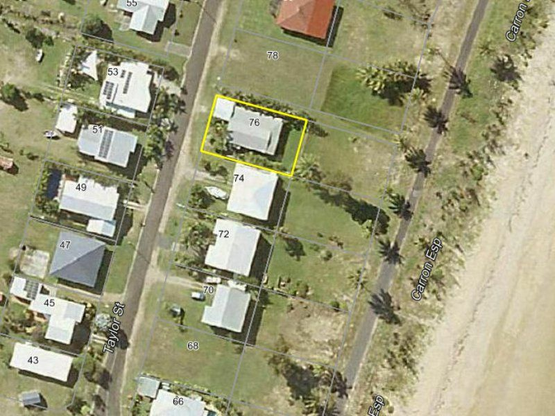 76 Taylor Street, Tully Heads QLD 4854, Image 2