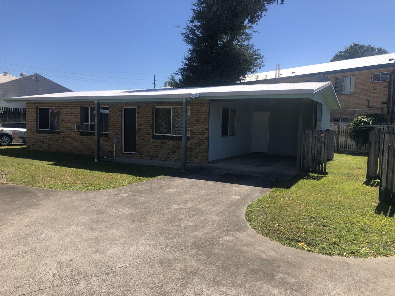 8/7 Holland Street, West Mackay QLD 4740, Image 0