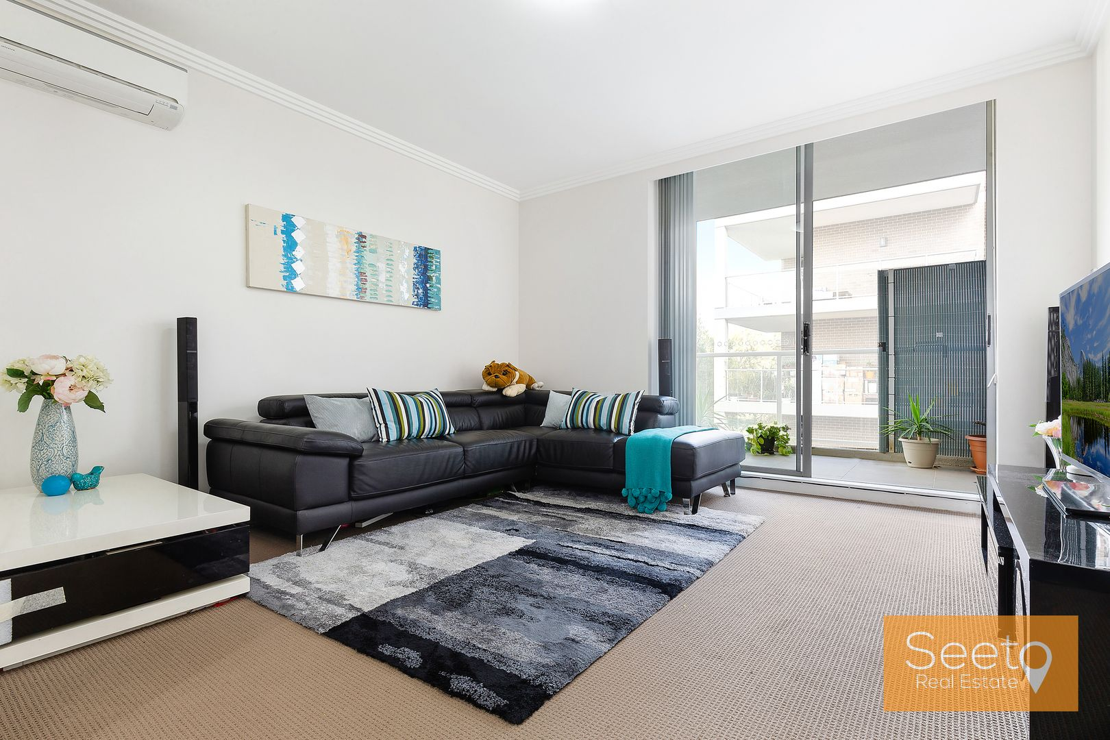 i307/81-86 Courallie Avenue, Homebush West NSW 2140, Image 0