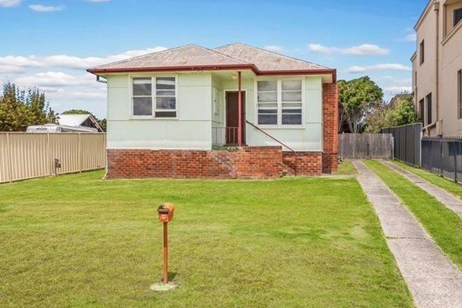 Picture of 17 Somerville Street, BULLI NSW 2516