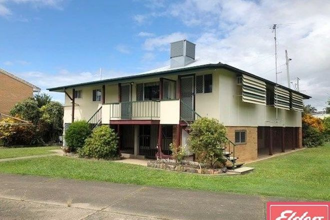 Picture of 1-3 Lower King Street, CABOOLTURE QLD 4510