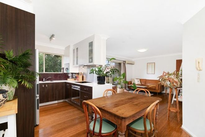Picture of 3/51 KNOWSLEY STREET, STONES CORNER QLD 4120