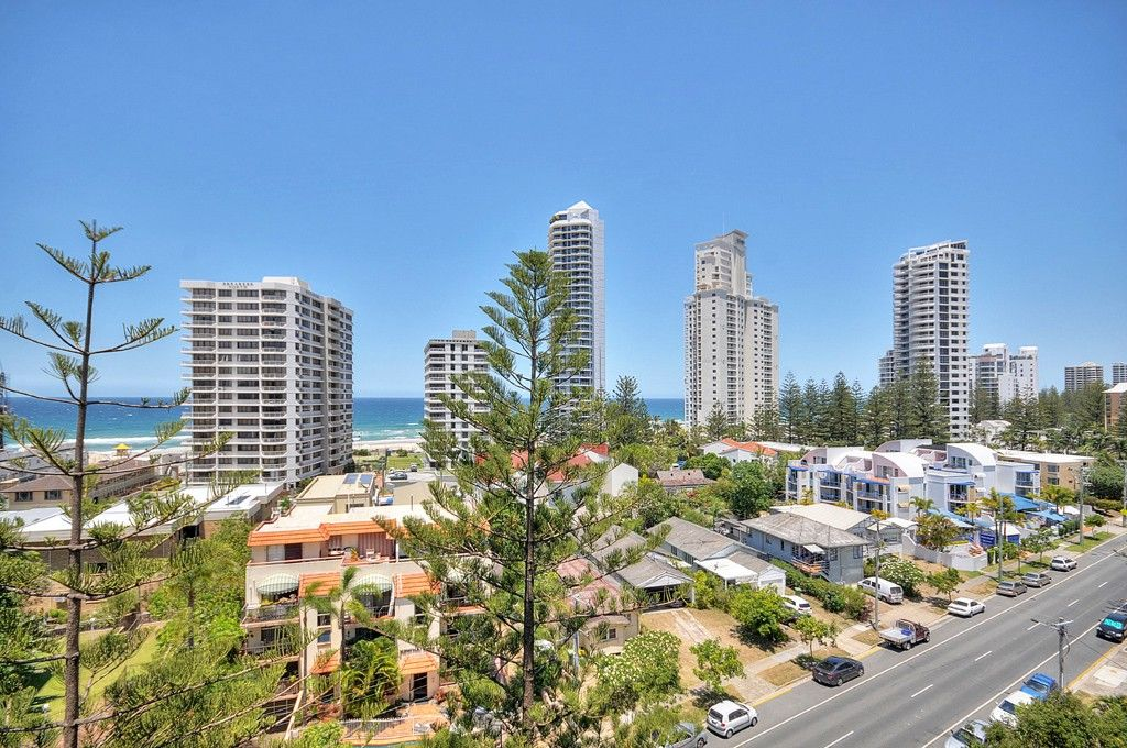 210 Surf Parade, Surfers Paradise QLD 4217, Image 0