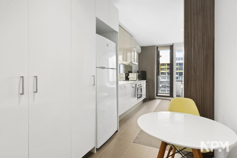 2306/220 Spencer Street, Melbourne VIC 3000, Image 1