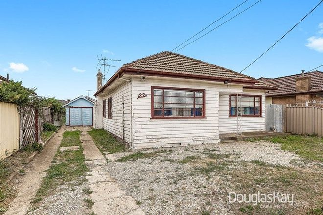Picture of 122 Glengala  Road, SUNSHINE WEST VIC 3020