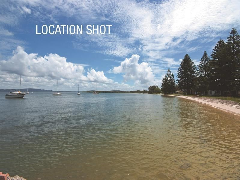 1 Taylor Road, Taylors Beach NSW 2316, Image 2
