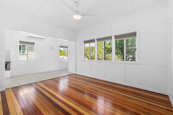 Picture of 39 Crampton  Street, KEPERRA QLD 4054