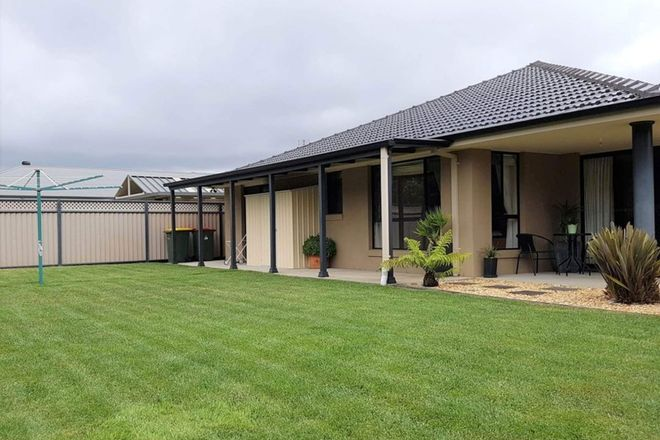 Picture of 12 Thornley Close, LITHGOW NSW 2790