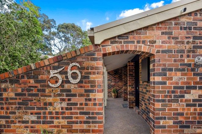 Picture of 56 Keelendi Road, BELLBIRD HEIGHTS NSW 2325