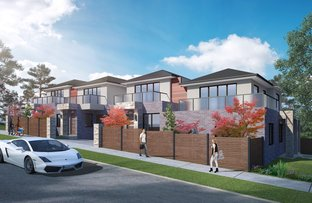 Picture of 3/2 Shirley  Avenue, Glen Waverley VIC 3150