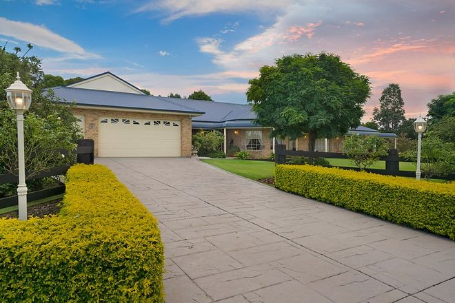 Picture of 44 Reflection Drive, LOUTH PARK NSW 2320