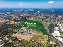 Picture of Lot 2101 Bardia Ave, Bardia NSW 2565