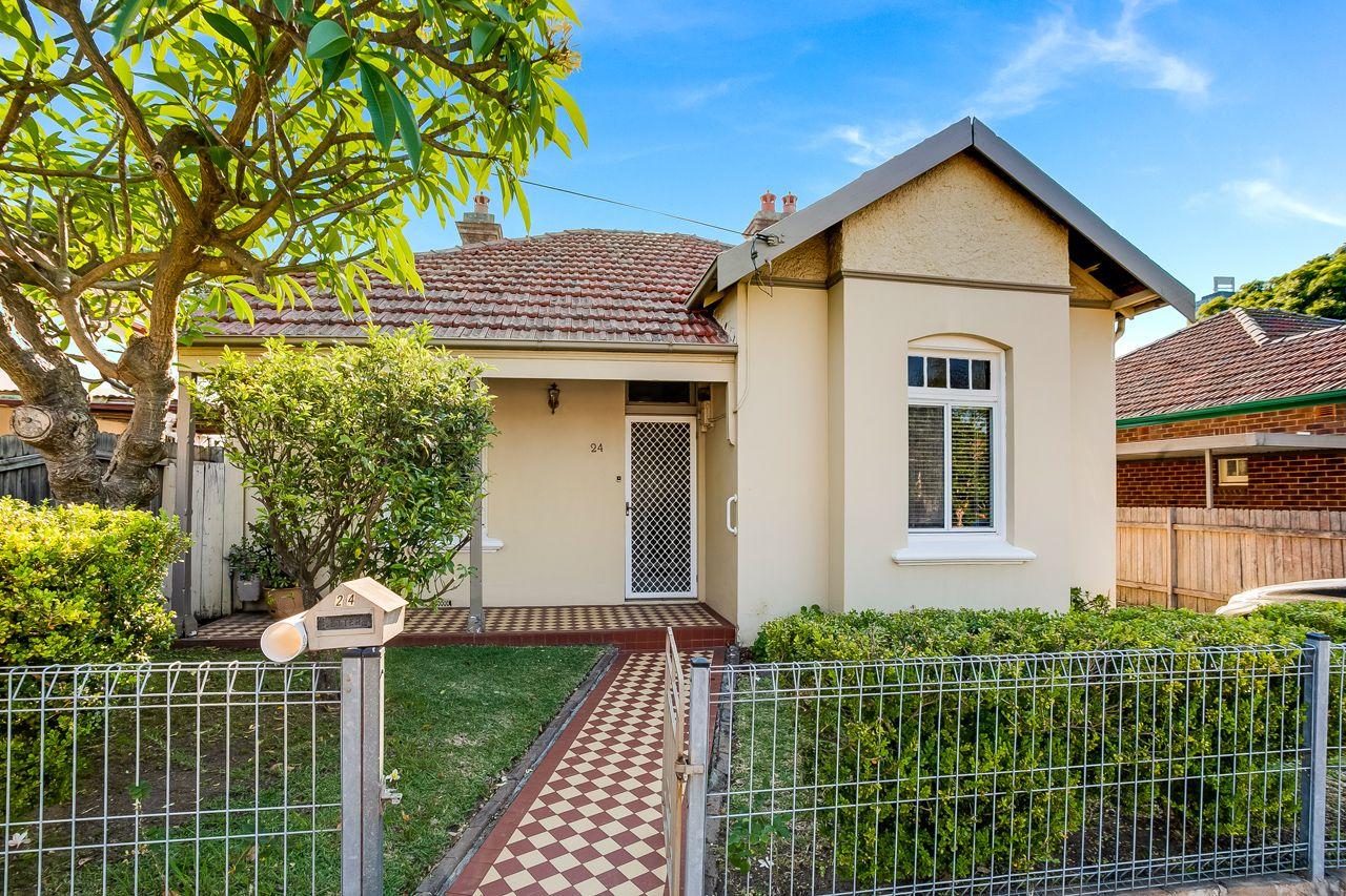 24 Claude Street, Chatswood NSW 2067, Image 0