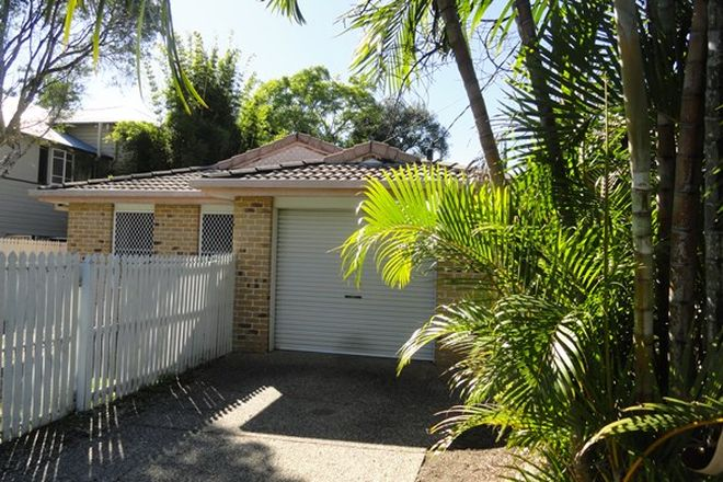 Picture of 38 Frank St, GRACEVILLE QLD 4075