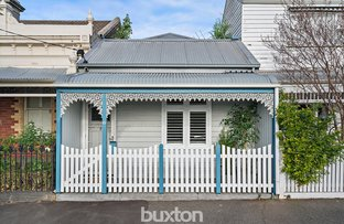 Picture of 117 Napier Street, South Melbourne VIC 3205