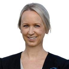 Candice Gottschalk, Sales representative