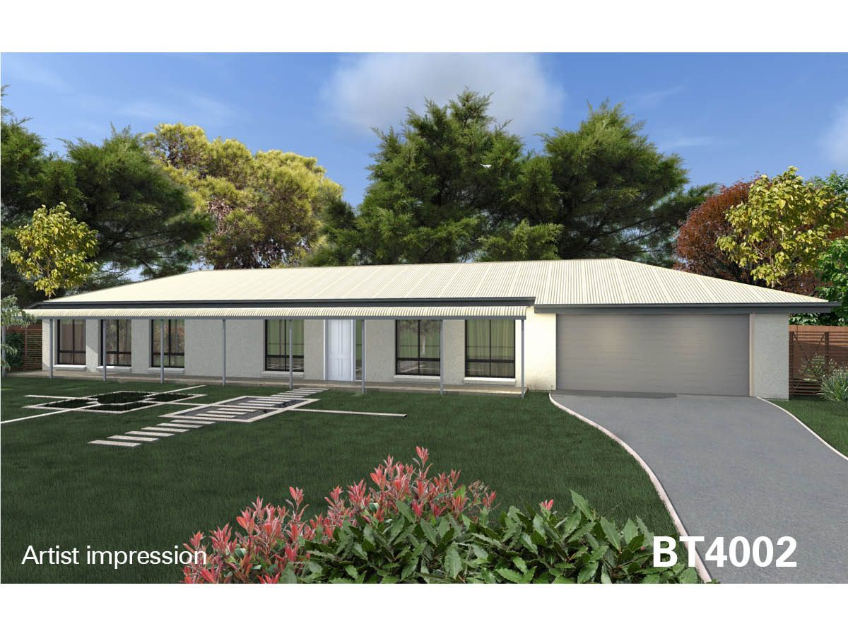 4 Rosenthal Road, Rosenthal Heights QLD 4370, Image 0