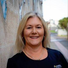 Sue Merryfull, Sales representative