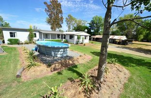 Picture of 440 Mclaughlins Road, Thangool QLD 4716