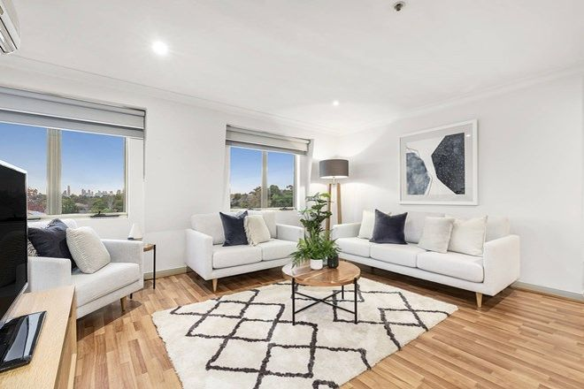 Picture of 38/219-227 Auburn Road, HAWTHORN VIC 3122