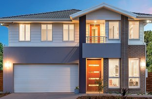 Picture of Lot 1049 Jadeite Street, Leppington NSW 2179