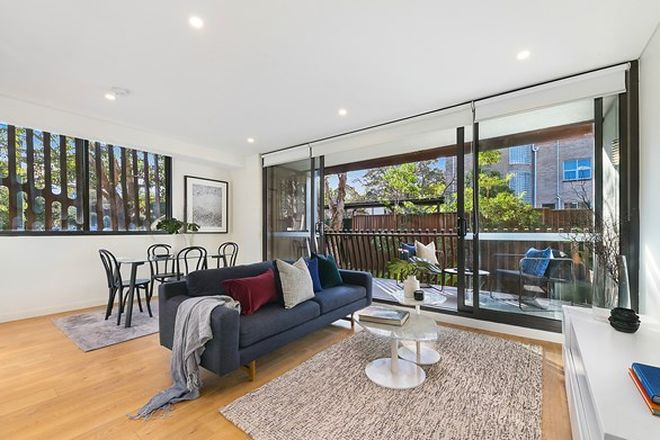 Picture of 101/143 West Street, CROWS NEST NSW 2065