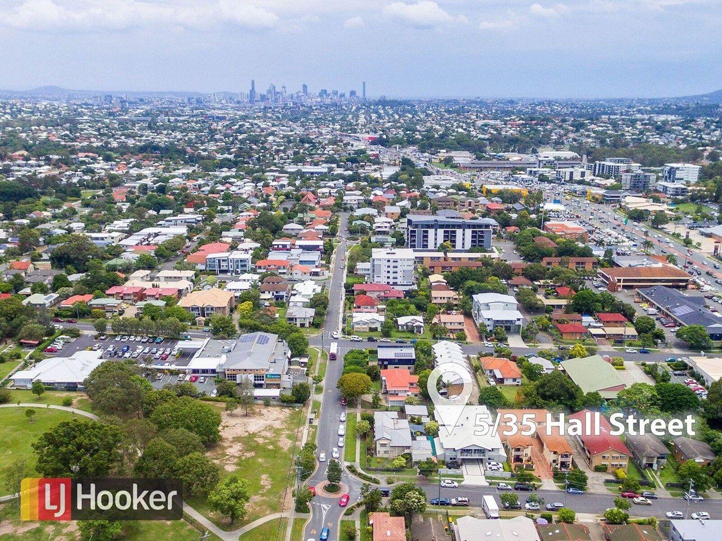 5/35 Hall Street, Chermside QLD 4032, Image 0