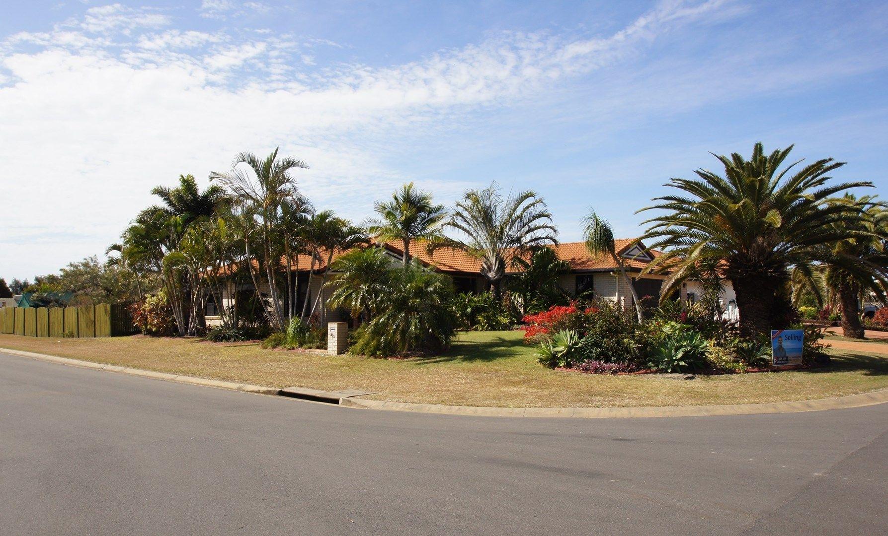 203 Barolin Esplanade, Coral Cove QLD 4670, Image 0