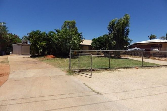 Picture of 8 Farley Street, EXMOUTH WA 6707