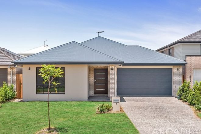 Picture of 7 Koel Street, PALLARA QLD 4110