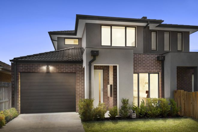 Picture of 1/57 Macrina Street, OAKLEIGH EAST VIC 3166