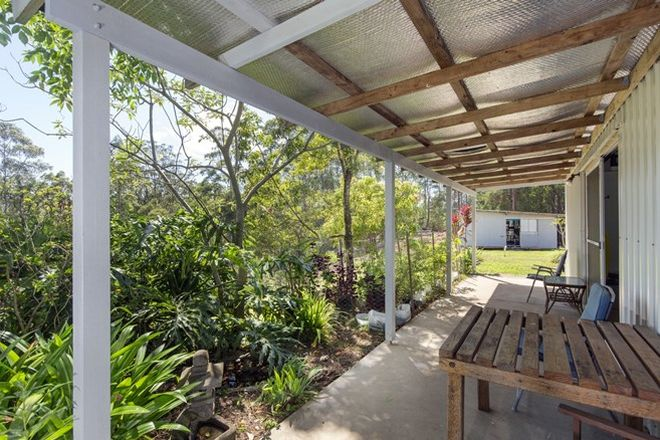 Picture of 592 Dyers Loop Road, ARGENTS HILL NSW 2449
