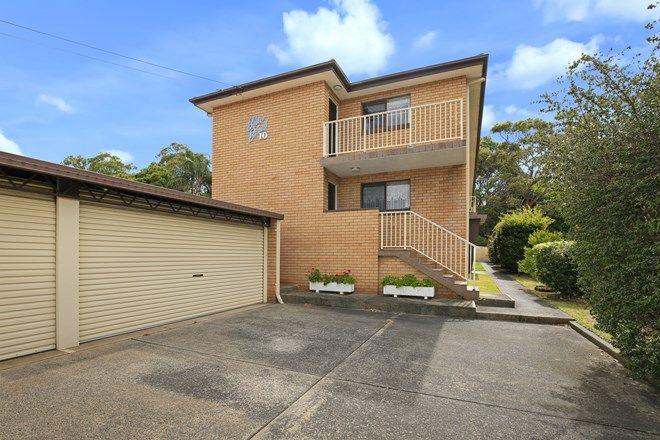 Picture of 1/10 Berkeley Road, GWYNNEVILLE NSW 2500