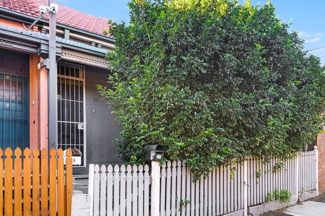 Picture of 11 Chester Street, PETERSHAM NSW 2049