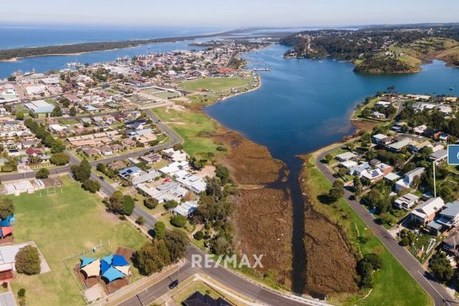 Picture of 6 Dargo Street, LAKES ENTRANCE VIC 3909