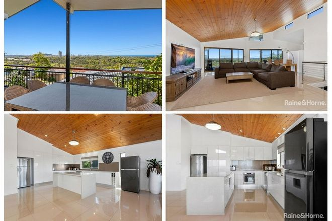 Picture of 3 Walter Crescent, BANORA POINT NSW 2486