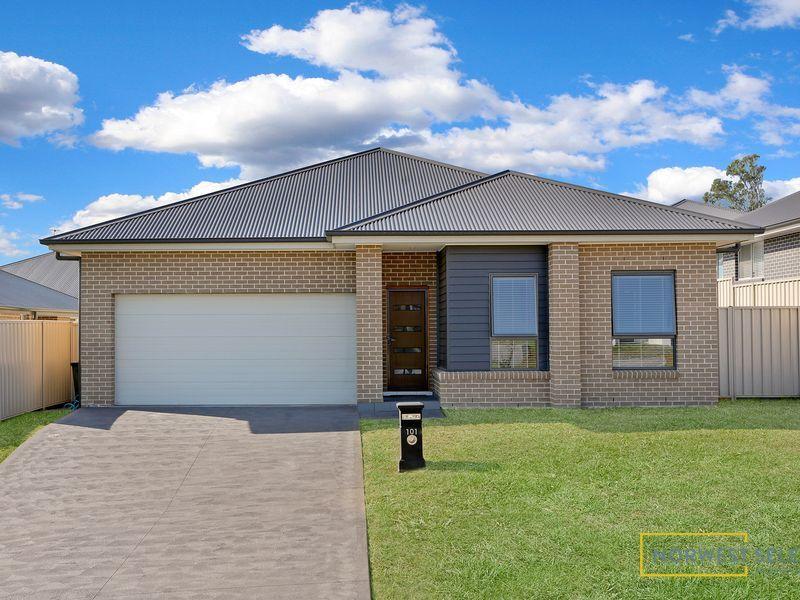 101 Westminster Street, Schofields NSW 2762, Image 0