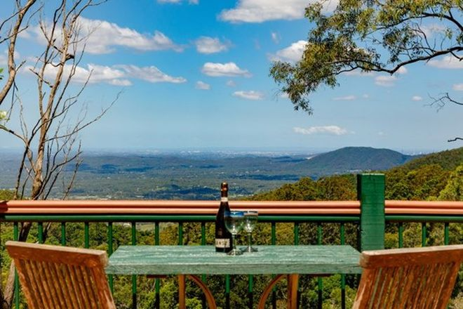 Picture of 60 Forestry Road, MOUNT NEBO QLD 4520