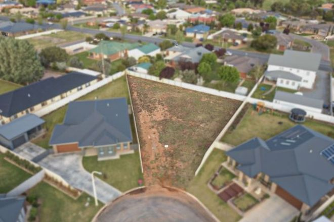 Picture of 6 Rigby Place, LEETON NSW 2705
