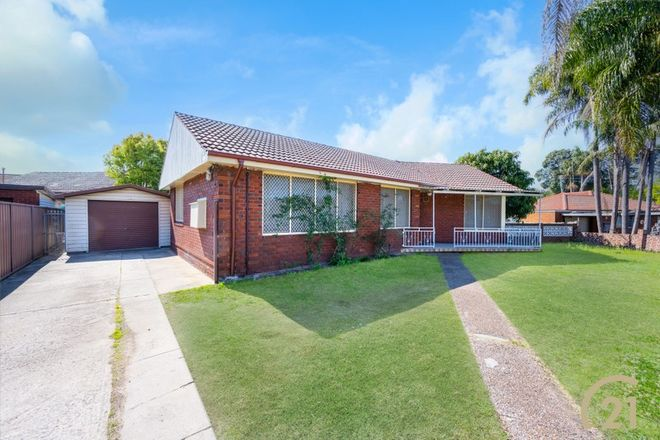 Picture of 231 The Horsley Drive, FAIRFIELD EAST NSW 2165