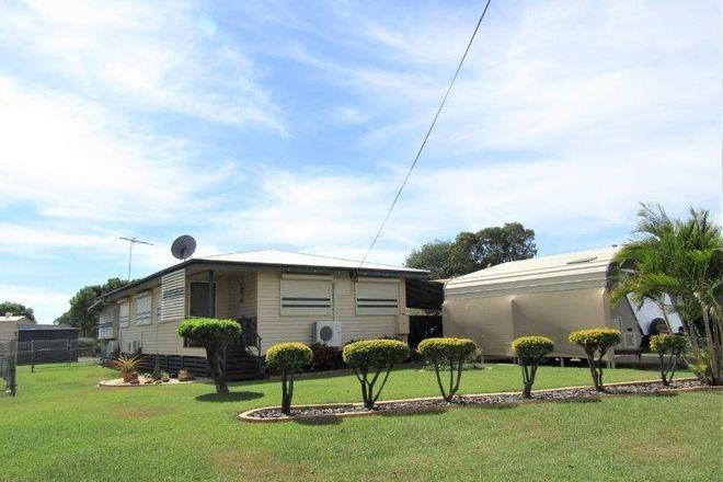 Picture of 8 Cedar Street, BLACKWATER QLD 4717