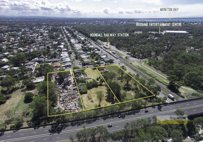 97 & 99 & 107 Stanworth Road, Boondall QLD 4034, Image 0