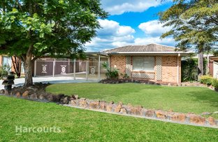 Picture of 54 Kirsty Crescent, Hassall Grove NSW 2761