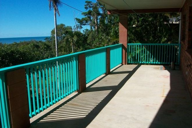 Picture of 47/RPost 348 Coquette Point Road, COQUETTE POINT QLD 4860