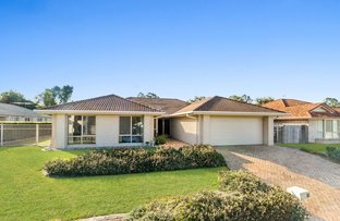 Picture of 31 Redunca Place, Moggill QLD 4070