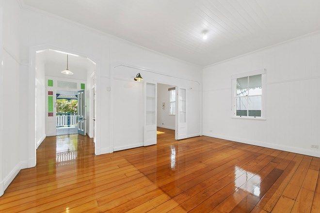 Picture of 18 Hunt Street, HAMILTON QLD 4007