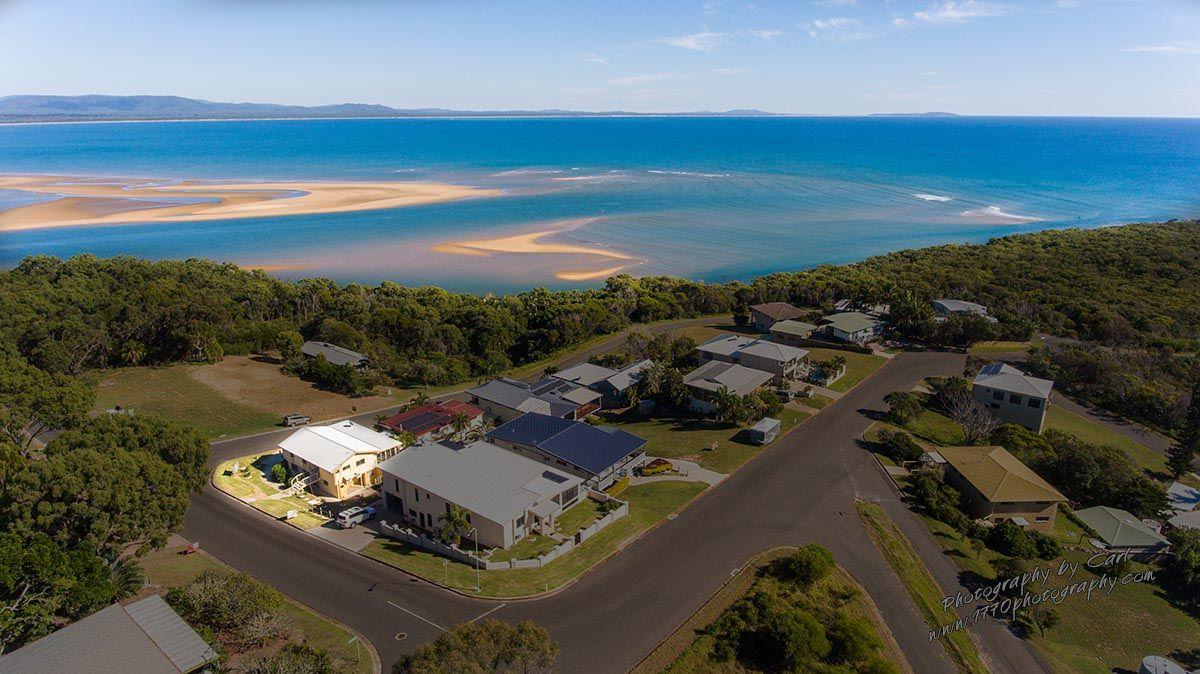 751 Captain Cook Drive, Seventeen Seventy QLD 4677, Image 1