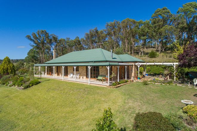 Picture of 128 Milne Road, ARMIDALE NSW 2350