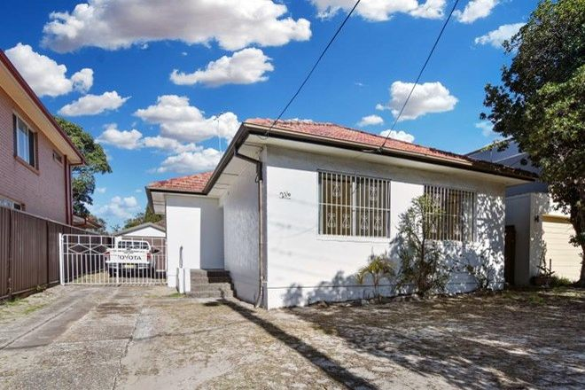 Picture of 216 Wentworth Avenue, EASTGARDENS NSW 2036