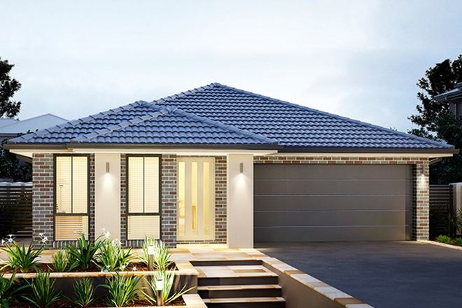 Picture of Lot 2421 Rockmaster Street, CHISHOLM NSW 2322